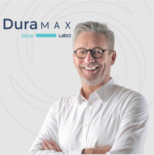 DuraMax Blue