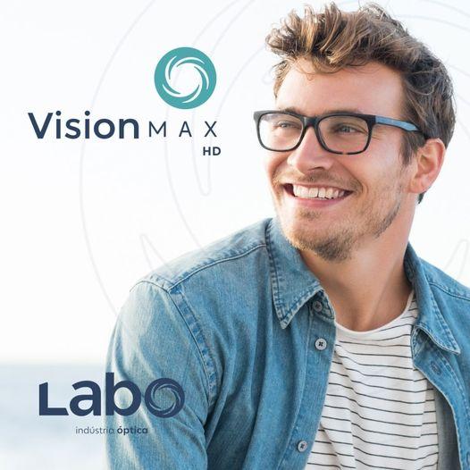 VisionMax HD